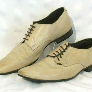 Aldo Dress Oxford Shoes Size US 8 EUR 41
